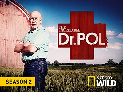 New action movies 2018 download The Incredible Dr. Pol USA [Avi]