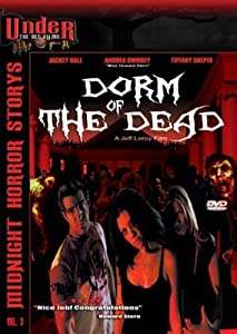MP4 movie downloads for psp free Dorm of the Dead [hdv]