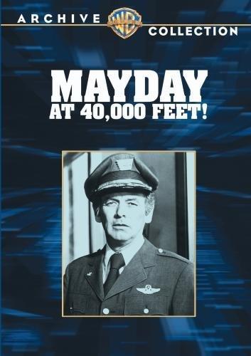 Mayday at 40,000 Feet! (1976)