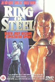 Ring of Steel Poster