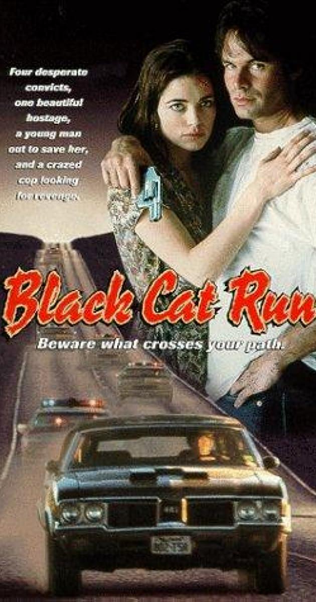 black cat run  tv movie 1998  - full cast  u0026 crew