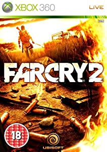 Direct movie downloads Far Cry 2 by Cevat Yerli [hd720p]