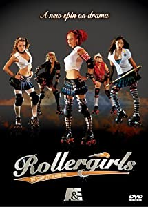 Best site to watch full movies Rollergirls USA [720pixels]