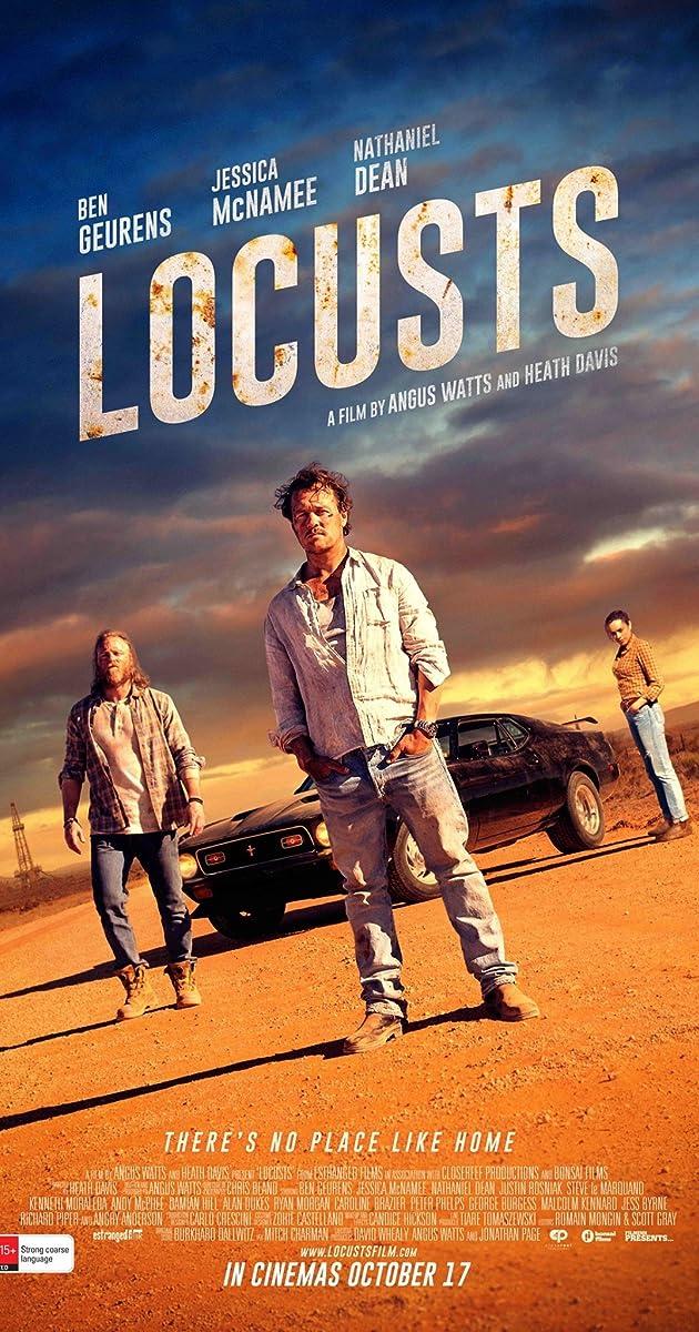 Locusts (0) Subtitles