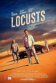 Locusts(2019) Poster - Movie Forum, Cast, Reviews