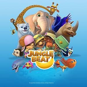 Where to stream Jungle Beat