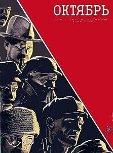 Oktyabr by Sergei M. Eisenstein