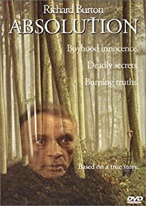 Watch dvd movie for free Absolution UK [Mp4]
