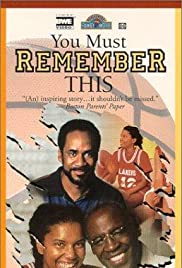 You Must Remember This (1992) starring Tim Reid on DVD on DVD