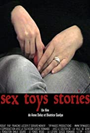 Sex Toys Stories Poster
