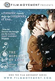 The Republic of Love(2003) Poster - Movie Forum, Cast, Reviews