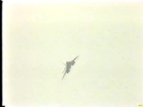 1987 Paris Air Show video; co-written, co-directed for Aviation Week Magazine