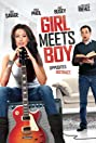 Girl Meets Boy (2013) Poster