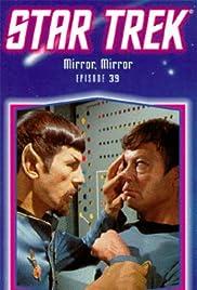 Mirror, Mirror Poster