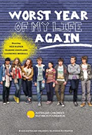 Worst Year of My Life, Again! Poster