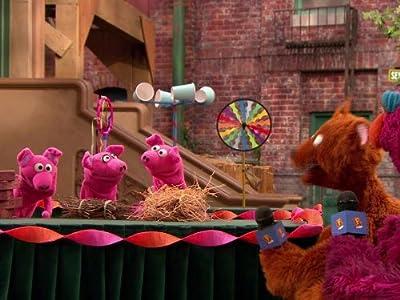 Watch amazon movies Sesame Street Fairy Tale Science Fair by none [QuadHD]