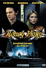 Honey Baby (2004) Poster - Movie Forum, Cast, Reviews