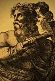 The Viking Gods