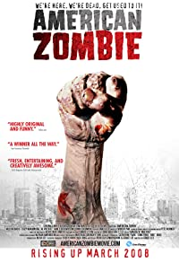 Primary photo for American Zombie