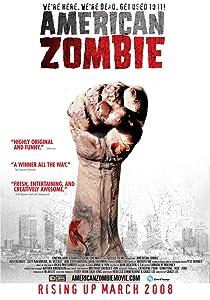 Las mejores descargas de películas del Reino Unido American Zombie  [2048x2048] [2K] by Grace Lee