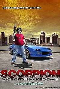 Primary photo for Scorpion: Vice City Shakedown