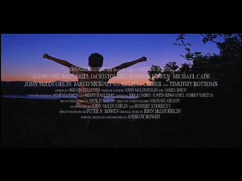 Along The Way Testimonial Trailer