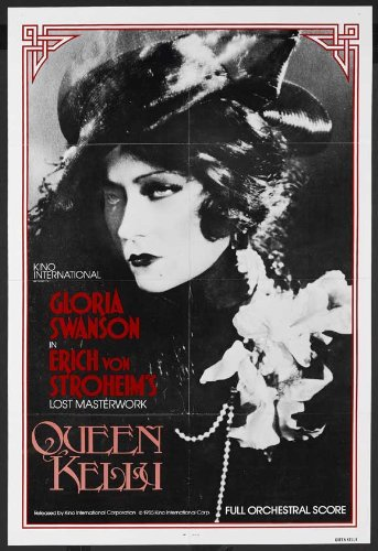 Gloria Swanson in Queen Kelly (1932)