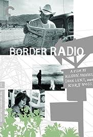 Border Radio(1987) Poster - Movie Forum, Cast, Reviews