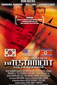 1st Testament CIA Vengeance (2001)