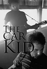 The Car Kid Poster