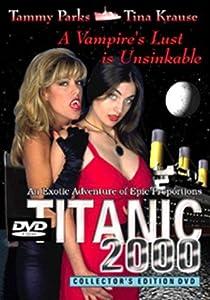 Watch thriller the movie TITanic 2000: Vampire of the Titanic [WQHD]