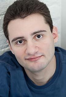 Michael Bihovsky Picture