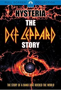Primary photo for Hysteria: The Def Leppard Story