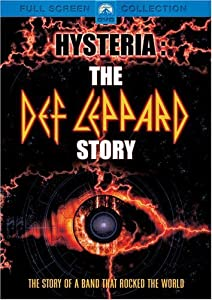 Downloading bluray movies Hysteria: The Def Leppard Story [HDRip]