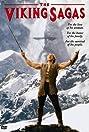 The Viking Sagas (1995) Poster