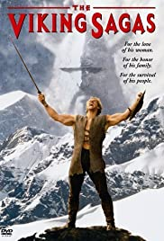 The Viking Sagas (1995) Poster - Movie Forum, Cast, Reviews