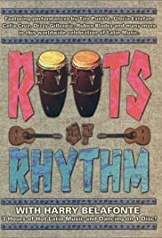 Roots of Rhythm Poster