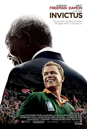 Permalink to Movie Invictus (2009)