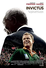 Watch Movie Invictus (2009)