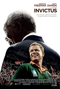MP4 full movies downloads for free Invictus by Clint Eastwood [2048x1536]