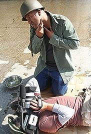 Soy soldado (Irak) Poster