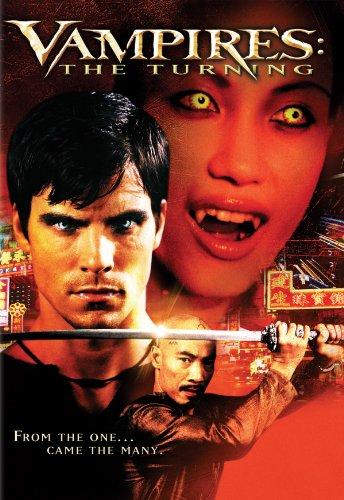 Vampires: The Turning (2005) Hindi Dubbed