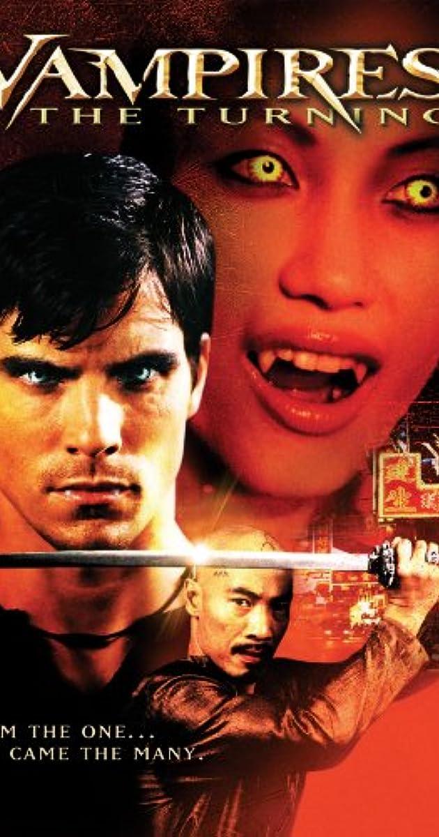 Vampires: The Turning  2004