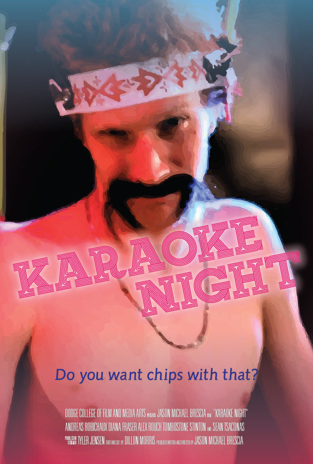 Karaoke Night (2007)