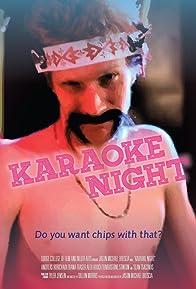 Primary photo for Karaoke Night