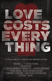 Love Costs Everything (2011)