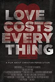 Love Costs Everything Poster