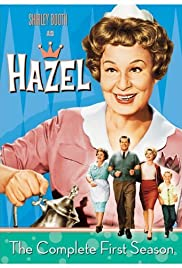 Hazel Poster - TV Show Forum, Cast, Reviews