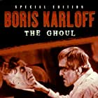 Boris Karloff and Ernest Thesiger in The Ghoul (1933)