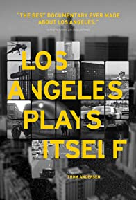 Primary photo for Los Angeles Plays Itself
